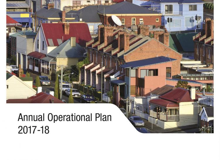 ASEA Operational Plan 2017-18