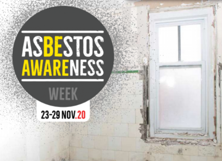 Asbestos Awareness Week 2020